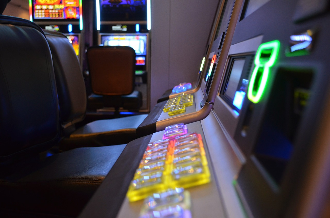 The Benefits Offered by Trusted Online Slots - Ingatsbo Bet