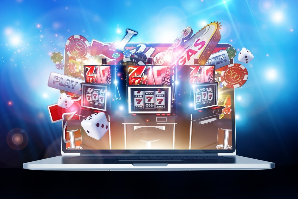 Are Online Slots Rigged? - Online Casino Dollars