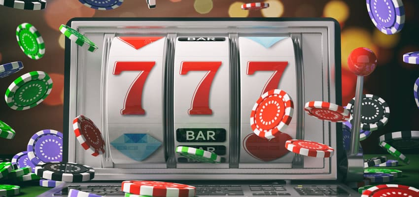 Which Online Slots Pay Out The Most? - Best Casino
