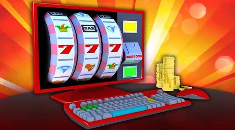 online slots | Slot Sites UK