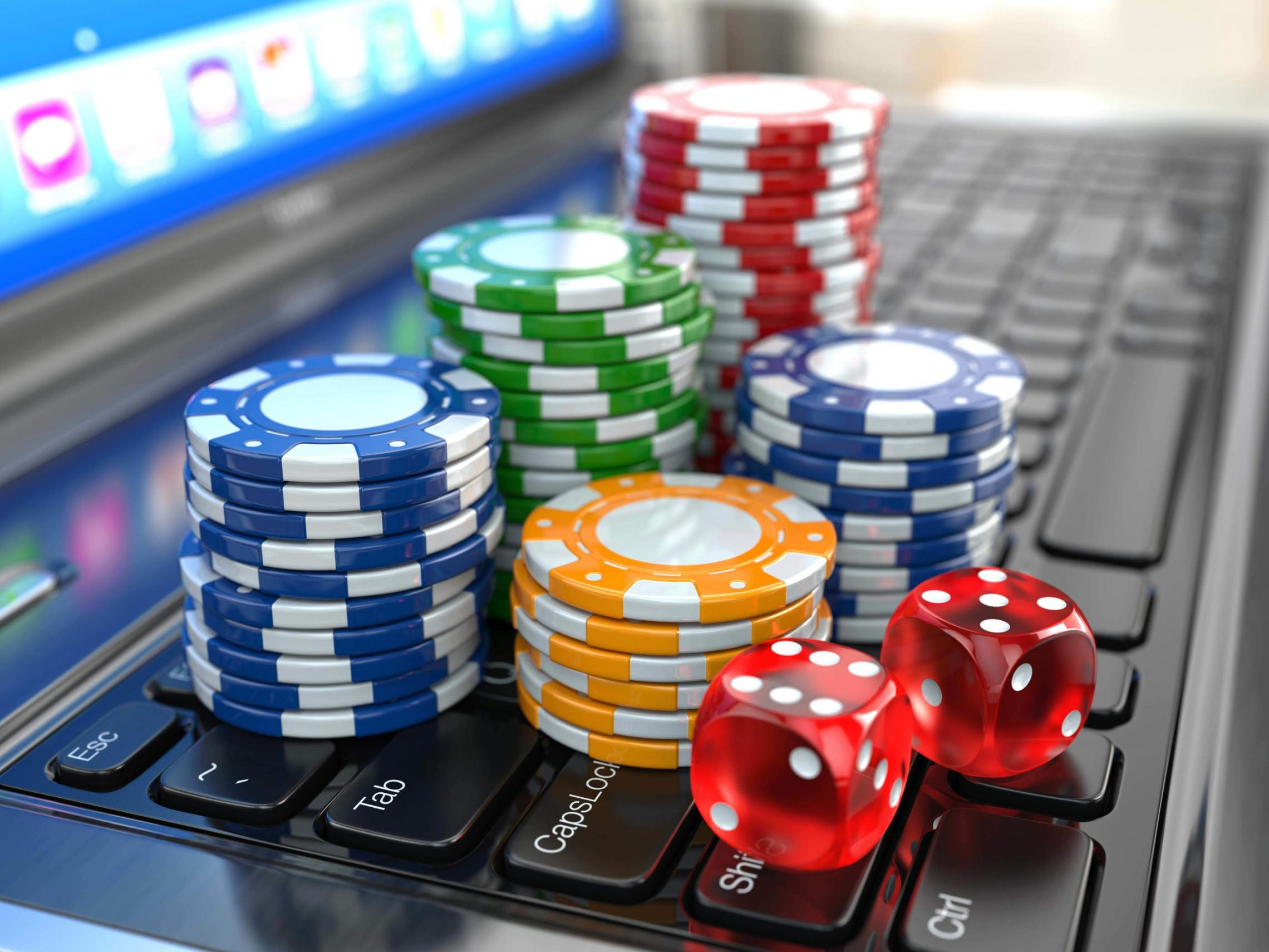 Online Slots Betting Strategies & Tips » OlyBet Blogas