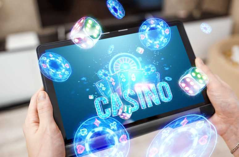 Can You Win On Online Slots?